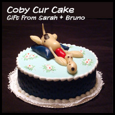coby cur cake