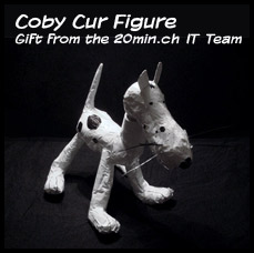 coby cur figure